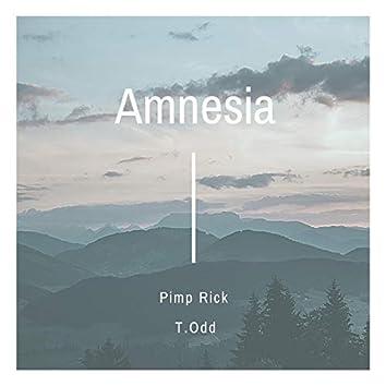Amnesia (feat. T.Odd)