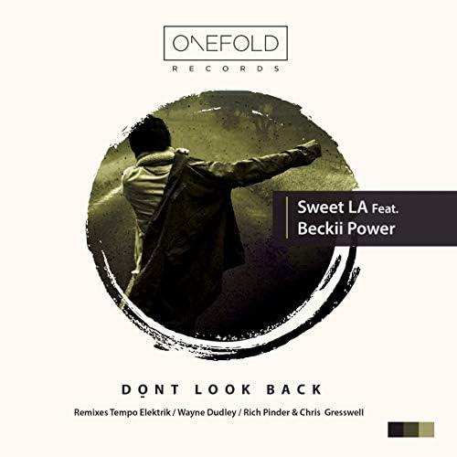 Sweet LA feat. Beckii Power