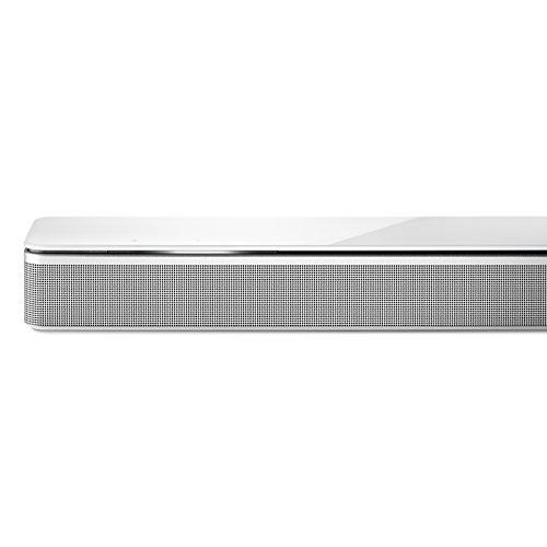 Bose Soundbar700 Weiß, mit Alexa-Integration