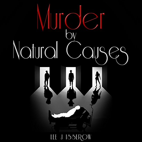 Murder by Natural Causes cover art