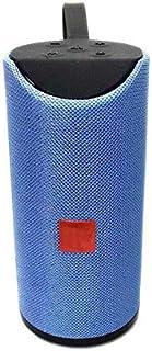Portable Speaker Bluetooth / TG113 / Blue