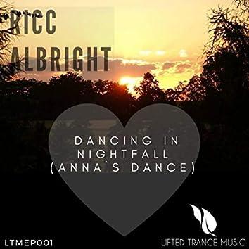 Dancing in Nightfall (Anna's Dance)