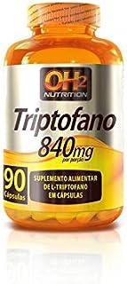 Triptofano 840mg - 90 cápsulas