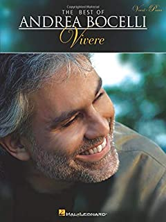 Vivere-The Best of Andrea Bocelli
