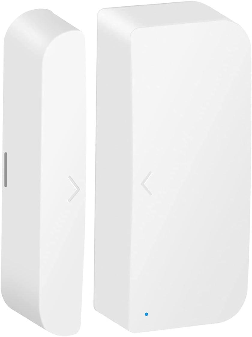 Wireless Door Sensor 2.4GHz WiFi Max 87% OFF Close Ranking TOP17 Open Alarm Home Detector