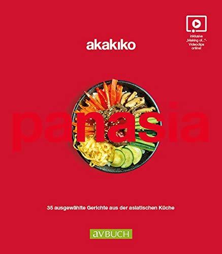 Panasia: by Akakiko