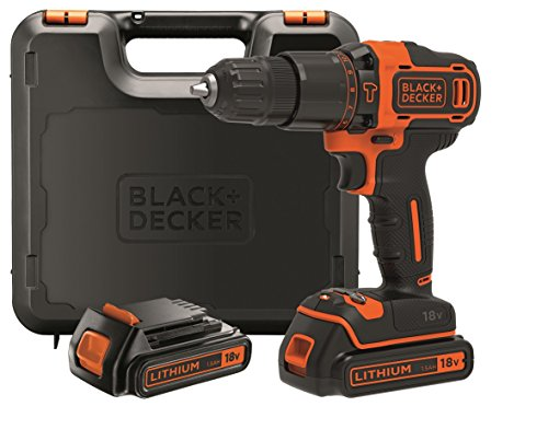BlackDecker Black Decker 2-Gang Bild