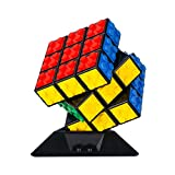 BRIKSMAX Speed Cube 3X3 Rubiks Cube,Puzzle Cube for Kids and Adult,Magic Cube Suitable for Boys and Girls Age 5 and Up
