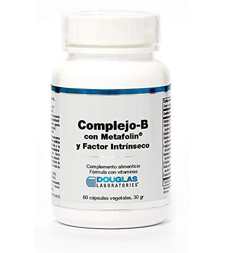 Douglas Laboratories Complemento Alimenticio - 60 capsulas vegetarianas - 30 gr