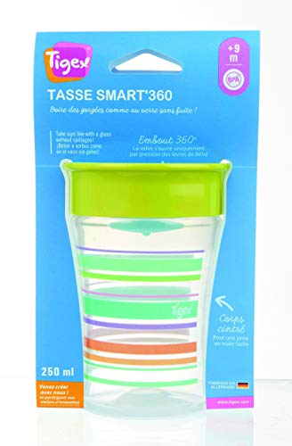 Tigex 80602935 Cup Smart 360 gradi Colors