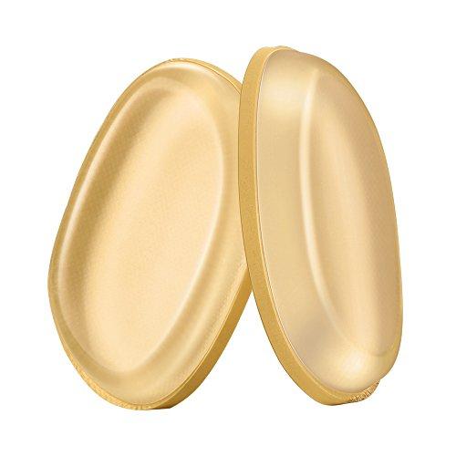 Plemo Set de 2 Esponja de Maquillaje Esponja para la Belleza 2-EN-1 para...