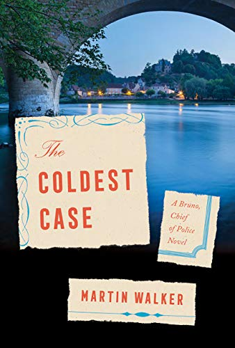 The Coldest Case: A Bruno, Chief of Police Novel (Bruno, Chief of Police Series, Band 14)