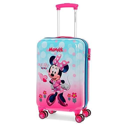 Disney Minnie Heart Equipaje infantil
