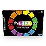Hasbro Gaming- Juego de Mesa The Game of, Quarter Life Crisis, Color Nailon/a. (E4979102)