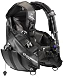 Sherwood 'Zodiac' BC/BCD Scuba Diving Buoyancy Compensator w/ Speed Dry Material Integrated Weight System, LG