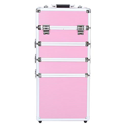 2. Universal Beauty Case Ridgeyar 5 en 1
