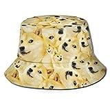 Lawenp Sombrero de Cubo de Piedra de mármol Menta con Estampado Transpirable Unisex, Gorra de Sol de Pescador al Aire Libre de ala Ancha para Mujeres Hombres Adolescentes