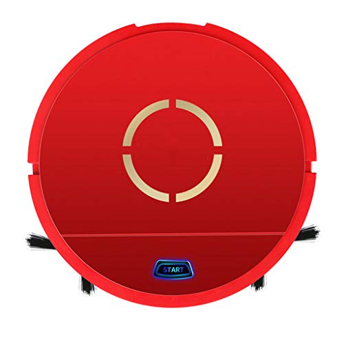 Find Bargain LAHappy Robot Vacuum Cleaner,USB Chargingultra Flexible, Good for Pet Hair, Hard Floor ...