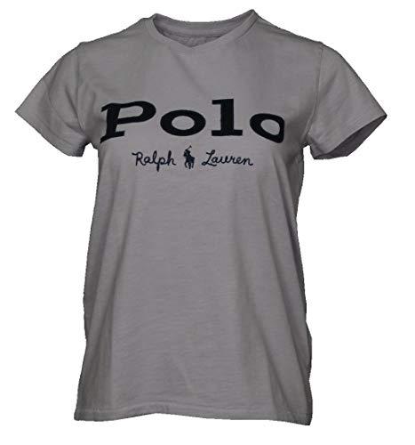 Ralph Lauren Camiseta para mujer. morado S