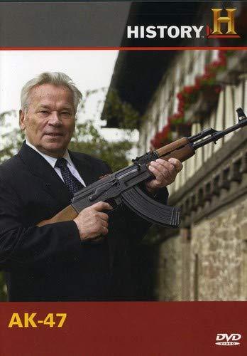 Tales Of The Gun: The Ak-47 [Edizione: Stati Uniti] [USA] [DVD]