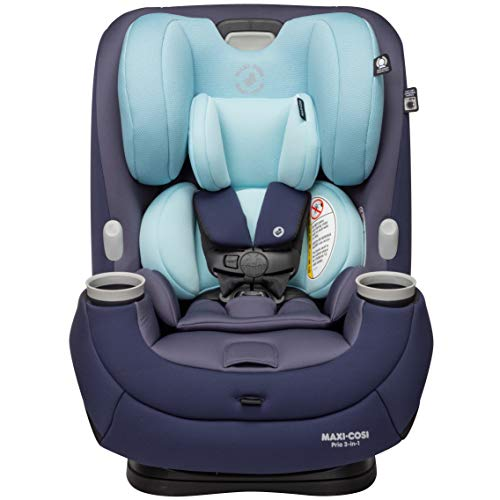 Learn More About Maxi-Cosi Pria 3-in-1 Convertible Car Seat, Arctic Mist