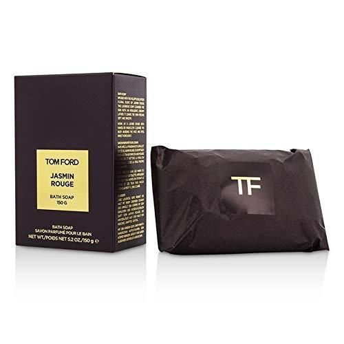 Tom Ford Jasmin Rouge Bath Soap Made in Belgium 150g / Tom Ford Jasmin Rouge Badseife Hergestellt in Belgien 150g