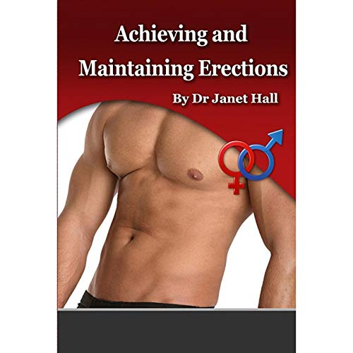 Achieving and Maintaining Erections (with Hypnosis) cover art
