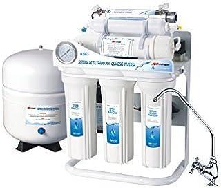 Purificador de agua Mirage Hydrox60 Ósmosis Inversa, UV, ta
