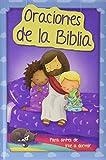 Oraciones De La Biblia: Para antes de irse a dormir (Arcoíris)