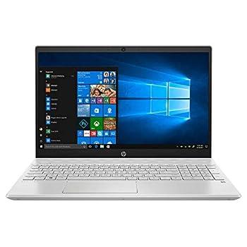 HP Pavilion 15.6-inch Touchscreen FHD 1920x1080  IPS Laptop PC 10th Gen Quad Core Intel i7-1065G7 Processor 12GB DDR4 1TB HDD Bluetooth HDMI B&O Play Audio Backlit Keyboard Windows 10 Home