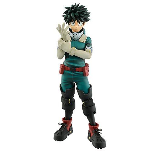 Banpresto 39271 My Hero Academia Age of Heroes Deku Figure,Multicolor