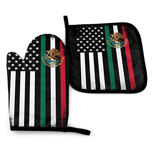 NAA America Mexico Mix Flag American El Salvador Mix Flag Mi