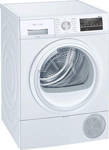 Siemens -   iQ500 WT47R440