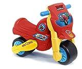 Feber- Correpasillo MotoFeber Infantil de Ricky Zoom (Famosa 800012821)