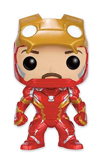 Figura Marvel Captain America Civil War...