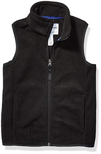 Amazon Essentials Polar Vest Fleece-Outerwear-Vests, Cruz V2 Fresh Foam, 3T