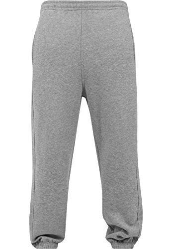 TB014B Sweatpants Herren Jogginghose Sporthose Pants, Größe:XS;Farbe:GREY