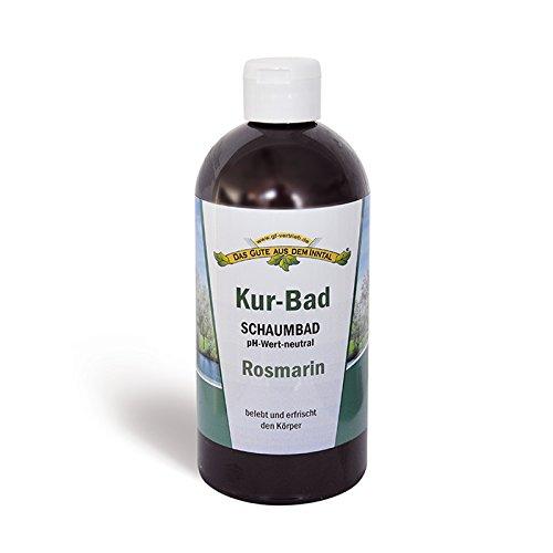 Kur-Bad Rosmarin Schaumbad 500 ml