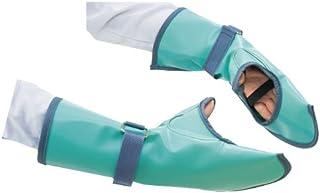 アンギオ用防護手袋 SGA-25(ソフライト)グリーン