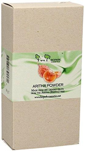 Biopark Cosmetics Reetha Powder, 100 g