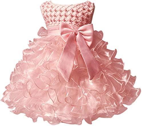 1 year baby girl birthday dress _image0