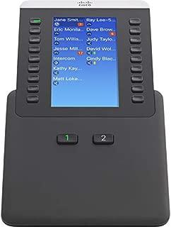 Cisco 8865 Video KEM, 28 Button (CP-8800-V-KEM=)