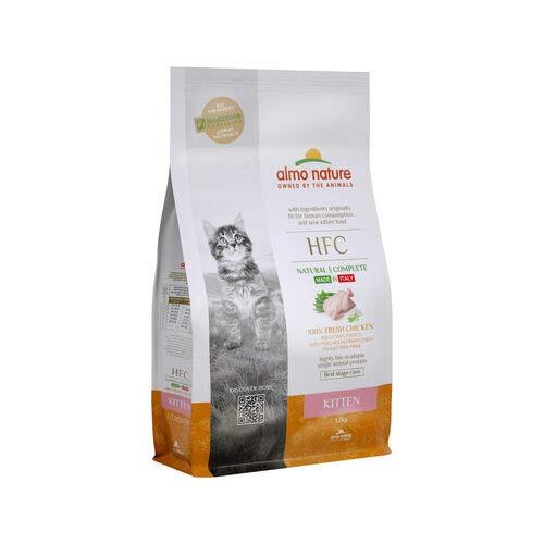 almo nature HFC Kitten Food – Chicken - 1,2 kg