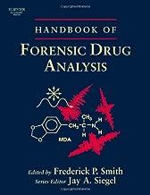 Handbook of Forensic Drug Analysis