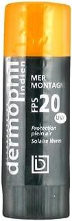 DERMOPHIL INDIEN MER MONTAGNE Stick Solaire FPS20 (4 g)