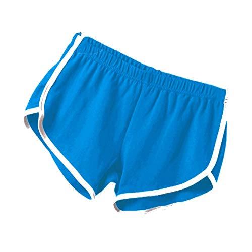 Pantaloncini da Ginnastica Estivi