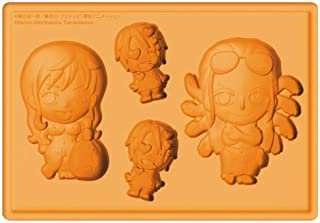 Kotobukiya One Piece New World Version: Nami and Robin with Sanji Silicone Ice Tray