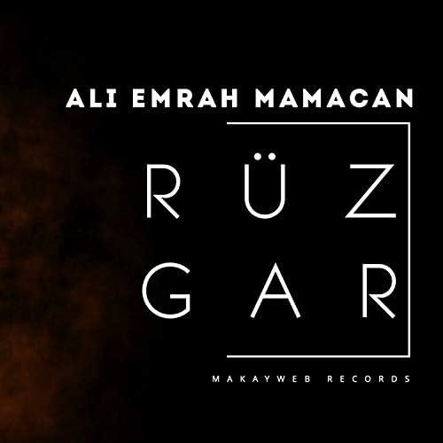 Ali Emrah Mamacan