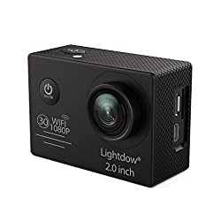 Best Cheap Action Camera Under 100 In 2017 Editor S Picks