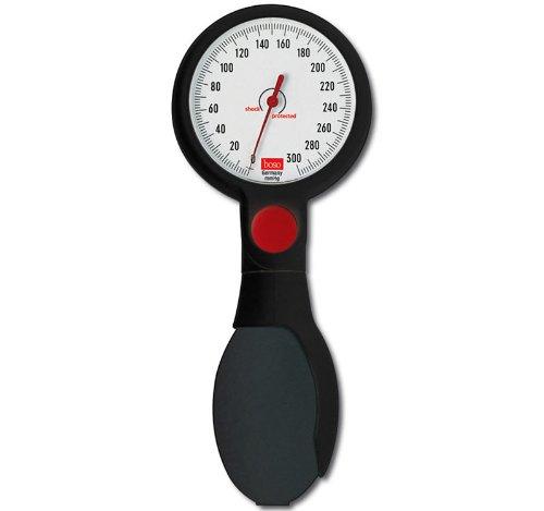boso egotest Mechanisches Blutdruckmessgerät schwarz